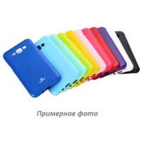 TPU чехол Mercury Jelly Color series для Xiaomi Mi 4i / Mi 4cСиний