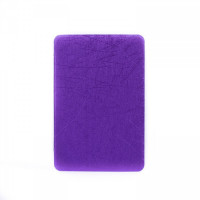 Чехол TTX Elegant Series iPad mini 4 (A1538, A1550) Цвет: ФИОЛЕТОВЫЙ