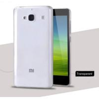 TPU чехол Ultrathin Series 0,33mm для Xiaomi Redmi 2Бесцветный (прозрачный)