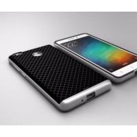 Чехол iPaky TPU+PC для Xiaomi Redmi 3 Pro / Redmi 3sЧерный / Серебряный