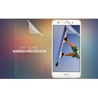 Защитная пленка Nillkin для Huawei Y6 IIМатовая