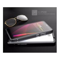 Алюминиевый бампер Luphie Blade Sword для Xiaomi Redmi Note 3 / Redmi Note 3 Pro ( one color)Черный
