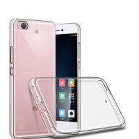 TPU чехол Ultrathin Series 0,33mm для Xiaomi Mi 5sБесцветный (прозрачный)