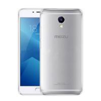 TPU чехол Ultrathin Series 0,33mm для Meizu M5Бесцветный (прозрачный)