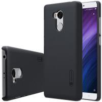 Чехол Nillkin Matte для Xiaomi Redmi 4 Pro / Redmi 4 Prime (+ пленка)Черный