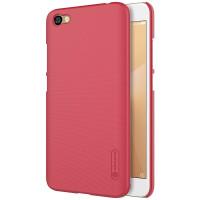 Чехол Nillkin Matte для Xiaomi Redmi Note 5A / Redmi Y1 Lite (+ пленка)Красный