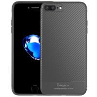 "TPU чехол iPaky Musy Series для Apple iPhone 7 plus / 8 plus (5.5"")Серый"