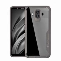 TPU+PC чехол iPaky Luckcool Series для Huawei Mate 10Серый