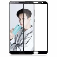 Защитное цветное стекло Mocolo (CP+) на весь экран для Huawei Nova 2sЧерный