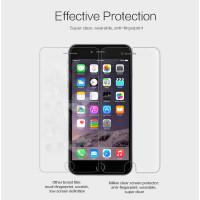 """Защитная пленка Nillkin Crystal для Apple iPhone 6/6s plus (5.5"""")Анти-отпечатки"""