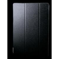 """Кожаный чехол-книжка TTX Elegant Series для Apple iPad Pro 12,9""""Черный"""