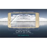Защитная пленка Nillkin Crystal для Huawei P9 LiteАнти-отпечатки
