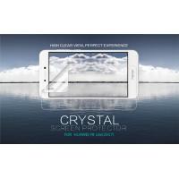 Защитная пленка Nillkin Crystal для Huawei P8 Lite (2017)Анти-отпечатки