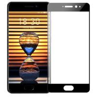 Защитное стекло 2.5D CP+ на весь экран (цветное) для Meizu Pro 7Черный