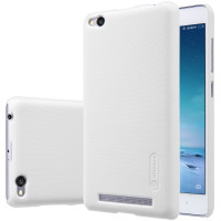 Чехол Nillkin Matte для Xiaomi Redmi 3 (+ пленка)Белый