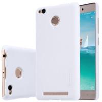 Чехол Nillkin Matte для Xiaomi Redmi 3 Pro / Redmi 3s (+ пленка)Белый