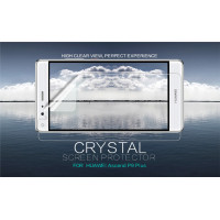 Защитная пленка Nillkin Crystal для Huawei P9 PlusАнти-отпечатки