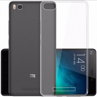 TPU чехол Ultrathin Series 0,33mm для Xiaomi Mi 4i / Mi 4cБесцветный (прозрачный)