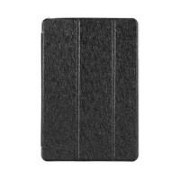Кожаный чехол-книжка TTX Elegant Series для Apple iPad Air 2Черный