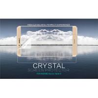 Защитная пленка Nillkin Crystal для Huawei Honor Note 8 / V8 MaxАнти-отпечатки