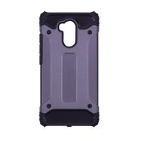 Бронированный противоударный TPU+PC чехол Immortal для Xiaomi Redmi 4 Pro / Redmi 4 PrimeМеталл / Gun Metal