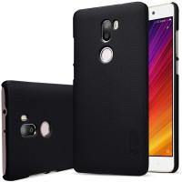 Чехол Nillkin Matte для Xiaomi Mi 5s Plus (+ пленка)Черный