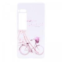 TPU чехол Cute Print для Meizu Pro 7 PlusSweet Paris