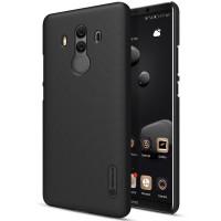 Чехол Nillkin Matte для Huawei Mate 10 Pro (+ пленка)Черный