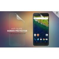 Защитная пленка Nillkin для Huawei Nexus 6PМатовая