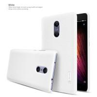Чехол Nillkin Matte для Xiaomi Redmi Pro (+ пленка)Белый