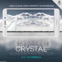 Защитная пленка Nillkin Crystal для Huawei Honor 6X / Mate 9 Lite / GR5 2017Анти-отпечатки