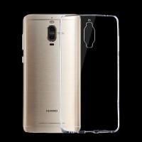 TPU чехол Ultrathin Series 0,33mm для Huawei Mate 9 ProБесцветный (прозрачный)