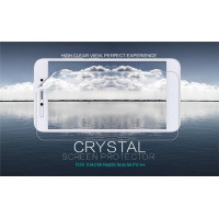Защитная пленка Nillkin Crystal для Xiaomi Redmi Note 5A Prime / Redmi Y1Анти-отпечатки