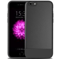 "TPU чехол iPaky Musy Series для Apple iPhone 6/6s plus (5.5"")Серый"