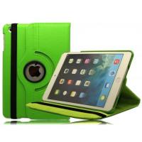 Чехол TTX 360 для Apple iPad 2, iPad 3 (New iPad), iPad 4 SWIVEL GREEN зеленый с поворотным механизмом