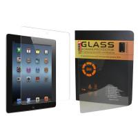 Акция! Защитное стекло для экрана планшета Apple iPad 2, iPad 3(New iPad), iPad 4 (Скидка при покупке вместе с чехлом)