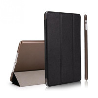Чехол для Apple iPad Air 2 (iPad 6) (мод. A1566, A1567) BLACK, Цвет: черный