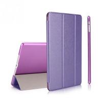 Чехол для Apple iPad Air 2 (iPad 6) (мод. A1566, A1567) PURPLE, Цвет: фиолетовый