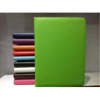 Чехол TTX для Apple iPad Air (iPad 5) (мод. A1474, A1475) SWIVEL GREEN Цвет: ЗЕЛЕНЫЙ с поворотным механизмом