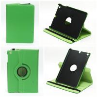 Чехол для Apple iPad mini 1, iPad mini 2, iPad mini 3 SWIVEL GREEN зеленый с поворотным механизмом
