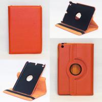Чехол для Apple iPad mini 1, iPad mini 2, iPad mini 3 SWIVEL ORANGE оранжевый с поворотным механизмом