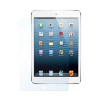 АКЦИЯ! Скидка при покупке вместе с чехом! ГЛЯНЦЕВАЯ Защитная пленка ULTRA SCREEN PROTECTOR для планшета iPad mini 4 (модели: A1538, A1550)