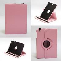 Чехол для Apple iPad mini 4 A1538 A1550 (iPad mini 4 Wi-Fi + Cellular) SWIVEL PINK светло-розовый с поворотным механизмом