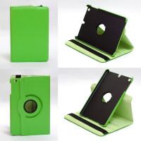 Чехол для Apple iPad mini 4 A1538 A1550 (iPad mini 4 Wi-Fi + Cellular) SWIVEL GREEN зеленый с поворотным механизмом