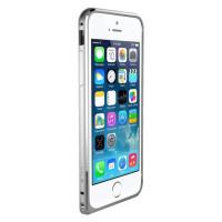 Бампер Nillkin Gothik для смартфона iPhone 6 и iPhone 6S Цвет: серый