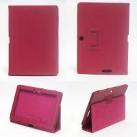Чехол для планшета Asus Eee Pad TF300 TF301 ярко-розовый
