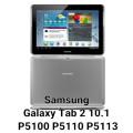 Samsung Galaxy Tab 2 10.1 P5100 и P7500