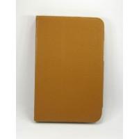 Чехол Lenovo A2107 коричневый