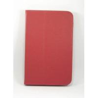 Чехол Lenovo A2107 ярко-розовый