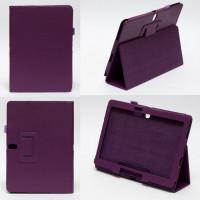 Чехол Samsung Galaxy Note 10.1 2014 P600 P6010 P600 P601 фиолетовый
